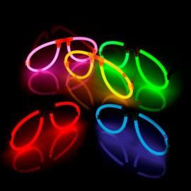 Gafas Luminosas Aviador a Granel