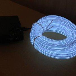 Cable Fluorescente Led de 10m