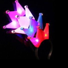 Corona de Diadema Luminosa