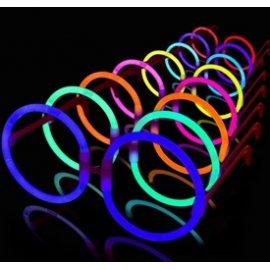 Gafa Redonda Luminosa Individual