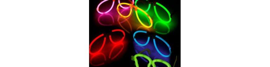 Gafas Luminosas