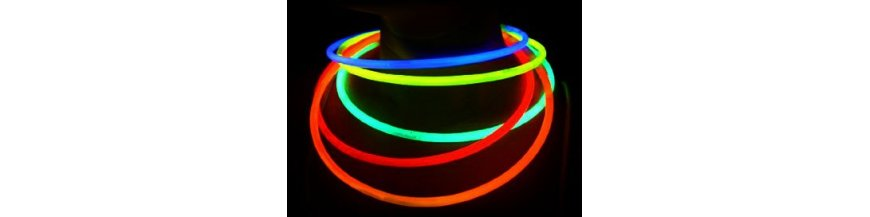 Collares Luminosos
